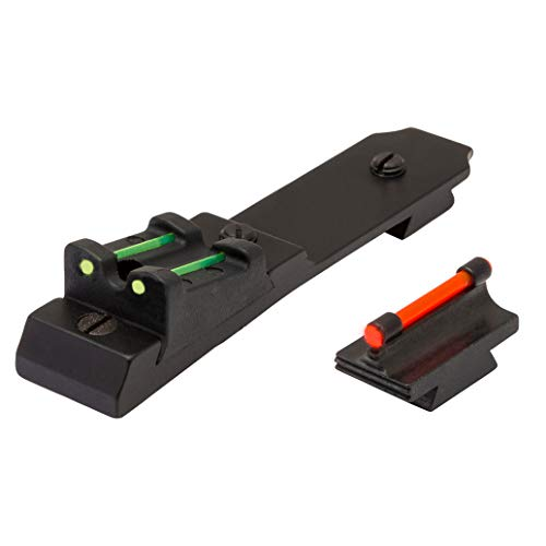 TRUGLO Rifle Sight 1 TRUGLO TG109 Rifle Sight Set, Marlin 336 Lever Action W/Front Ramp