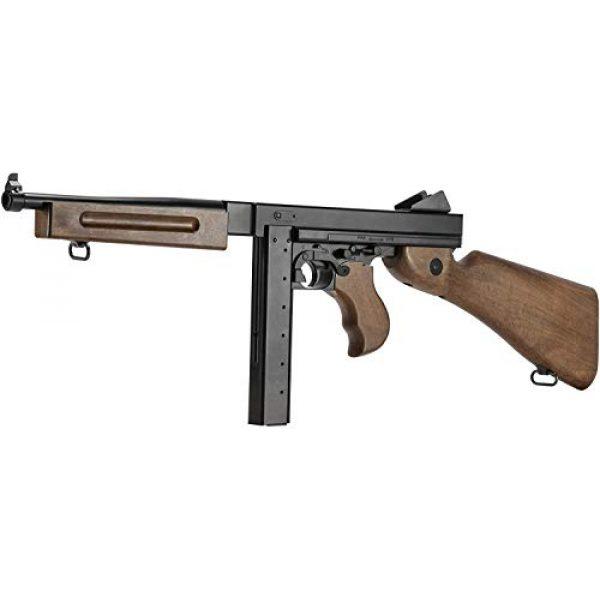 Hsa Air Rifle 1 Hsa Umarex Legend Thompson M1A1 .177cal. BB Co2 Carbine - SEMI/Full Auto BlowBack Airgun