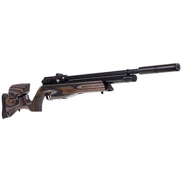 Air Arms Air Rifle 2 Air Arms S510 XS Ultimate Sporter Air Rifle, Laminate Stock air Rifle
