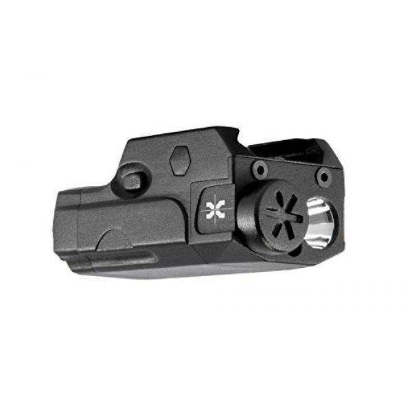 AXEON Tactical Flashlight 4 AXEON - MPL1 - Mini Pistol Light