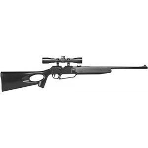 Winchester Air Rifle 1 Winchester 1977 991977-402 77 Dual Ammo Rifle 1000 FPS