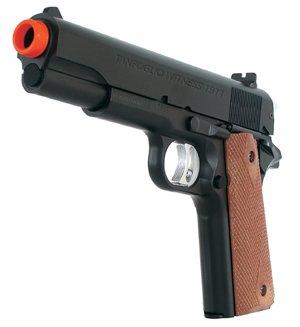 Soft Air  1 Spring Softair Tanfoglio 1911 Pistol FPS-200