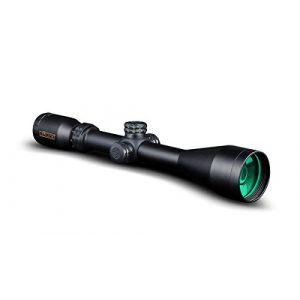 Konus Rifle Scope 1 Konus 7294 Rifle Scopes, Black