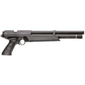 Crosman Air Pistol 1 Crosman 1720T PCP-Powered Single Shot Bolt Action Match Grade Competition Target Air Pistol