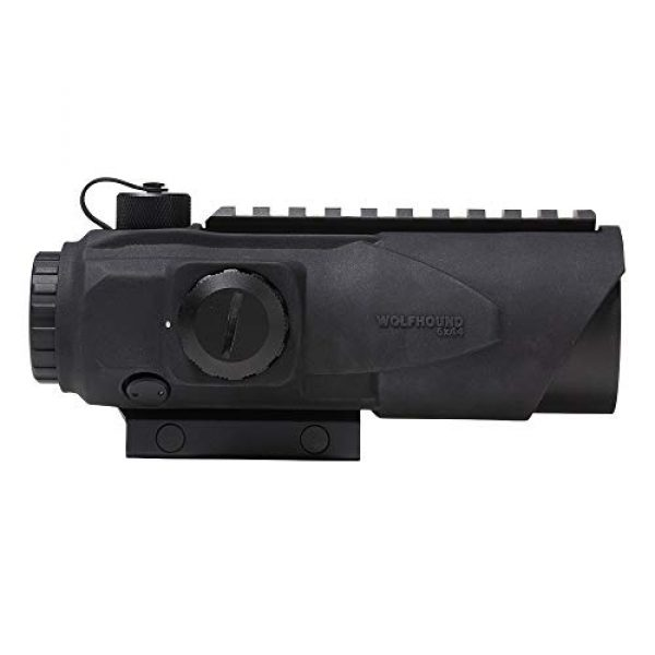Sightmark Rifle Scope 2 Sightmark Wolfhound 3x24 HS-223 Prismatic Weapon Sight