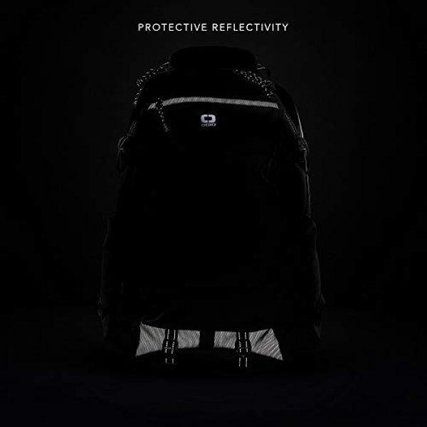 OGIO Tactical Backpack 5 OGIO ALPHA Convoy 525 Laptop Backpack