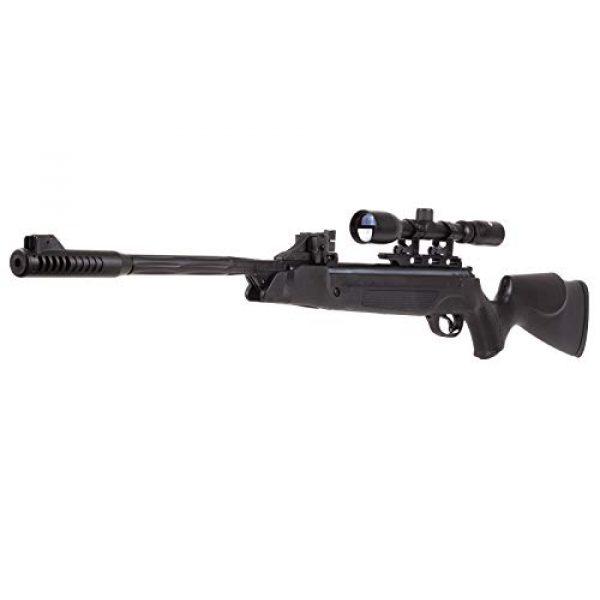 Hatsan Air Rifle 1 Hatsan SpeedFire Vortex Multi-Shot Air Rifle air Rifle
