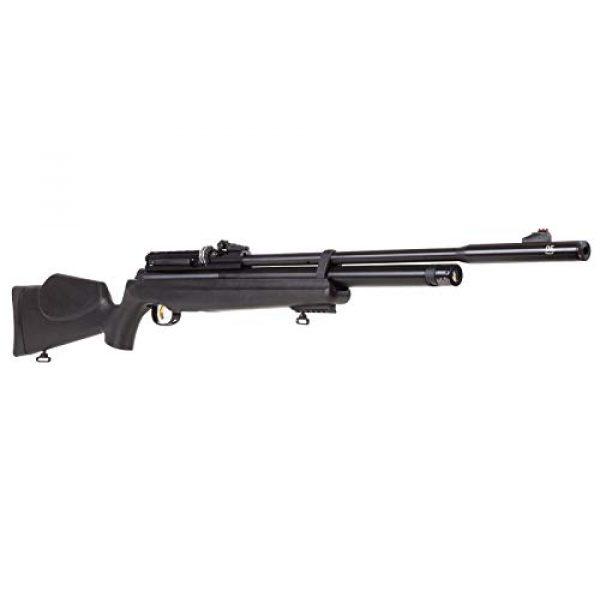 Hatsan Air Rifle 2 Hatsan AT44 QES PCP Air Rifle, Open Sights air Rifle