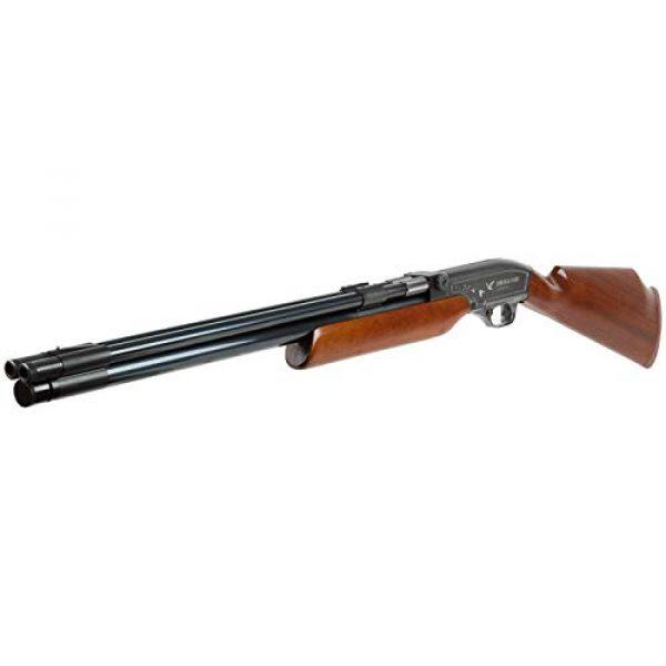 Seneca Air Rifle 1 Seneca Double Shot .50 Cal Double Barrel Air Shotgun Air Rifle