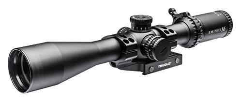 TRUGLO Rifle Scope 1 TRUGLO EMINUS Precision Rifle Scope