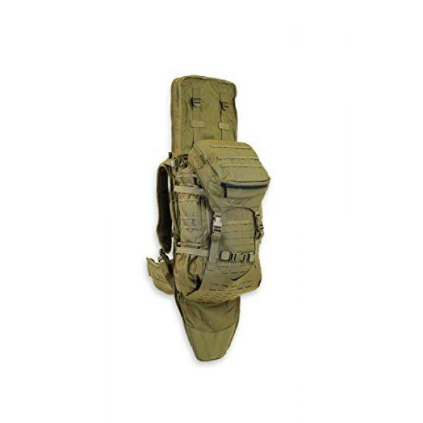 Eberlestock Tactical Backpack 2 Eberlestock Tactical Pack