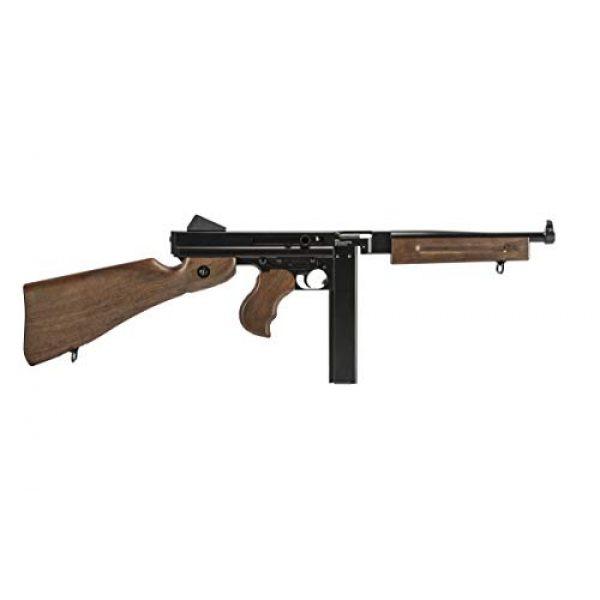 Umarex Air Rifle 3 Umarex Legends M1A1 Blowback Automatic .177 Caliber BB Gun Air Rifle