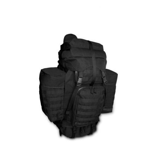TAC Force Tactical Backpack 1 TAC Force Ruck Sack Back Pack