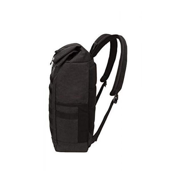 Samurai Tactical Tactical Backpack 4 Samurai Tactical Ronin Day Backpack