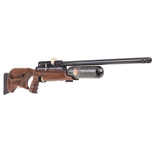 Hatsan Air Rifle 2 Hatsan NeutronStar New Air Rifle with Pack of Pellets and 100x Paper Targets Bundle