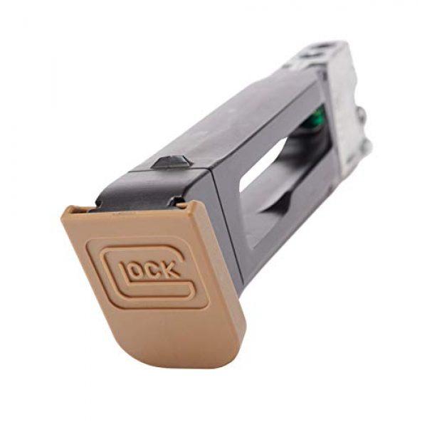 Umarex Air Pistol 4 Umarex Glock 19X Gen5 .177 Caliber BB Gun Air Pistol