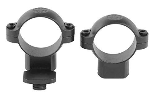 Leupold Rifle Scope Ring 1 STD Scope Rings, 1-in High Ext Matte