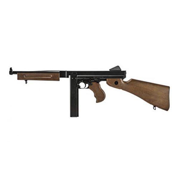 Umarex Air Rifle 4 Umarex Legends M1A1 Blowback Automatic .177 Caliber BB Gun Air Rifle