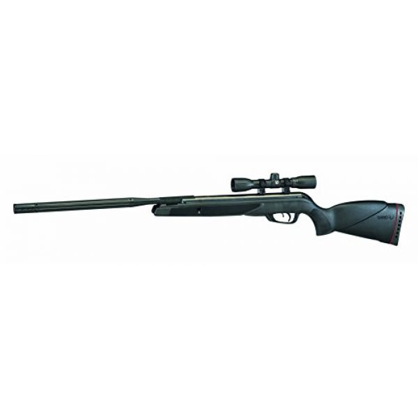 Gamo Air Rifle 1 Gamo Wildcat Whisper Air Rifles