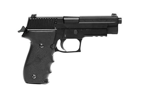 KWA Airsoft Pistol 3 KWA Full Metal M226-LE Tactical PTP Gas Blowback Airsoft Pistol