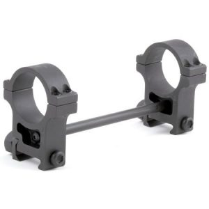 PRI Rifle Scope Ring 1 PRI 30mm Intermediate Scope Rings - Aluminum