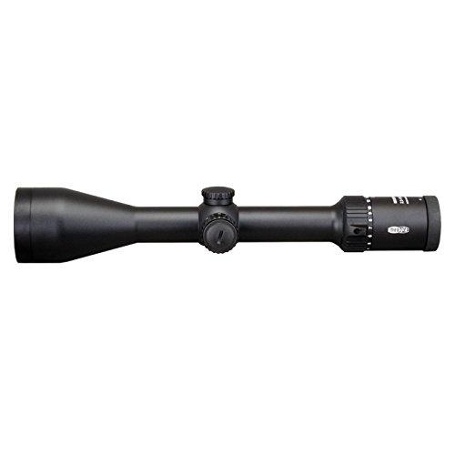 Meopta Rifle Scope 3 Meopta Optics 597950 MeoStar R2 2.5-15 x 56 4K Illuminated Gun Scope