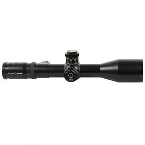 Schmidt & Bender Rifle Scope 1 Schmidt Bender PM II 3-12x50 LP P4FL-MOA .25moa cw DT/ST 644-911-762-98-74A20