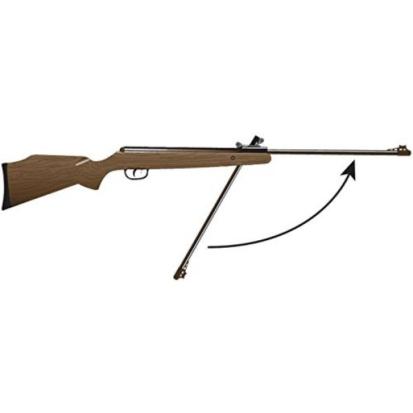 National Standard Products Air Rifle 3 National Standard Products® Air Pellet Rifle Gun