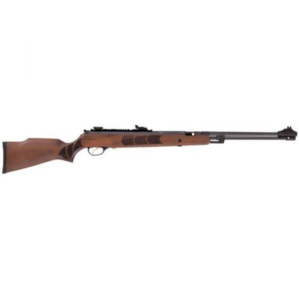 Hatsan Air Rifle 1 Hatsan Torpedo 100X .177 Caliber Air Rifle, Walnut