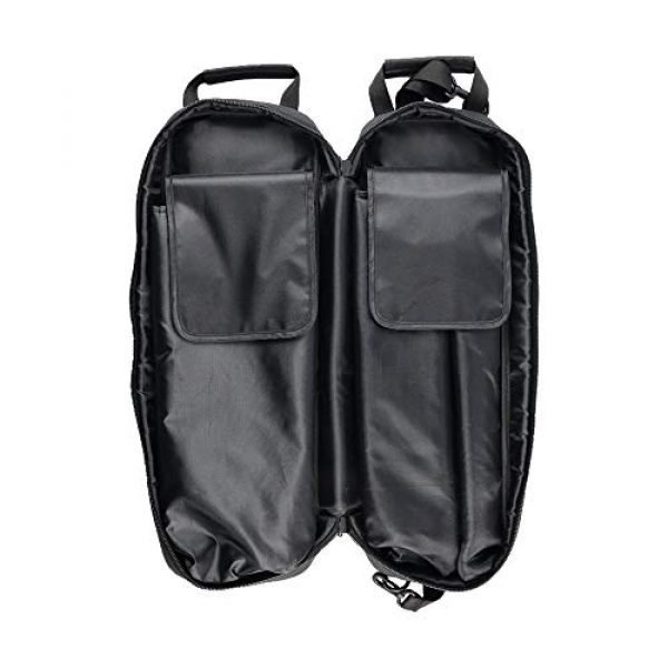 FSDC Tactical Backpack 6 FSDC CARETAKER Black Takedown Bag Gen II