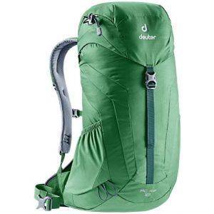 Deuter Tactical Backpack 1 Deuter AC Lite 18, Blue