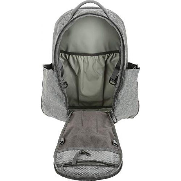 Maxpedition Tactical Backpack 5 Maxpedition Entity 19 CCW-Enabled Backpack 19L