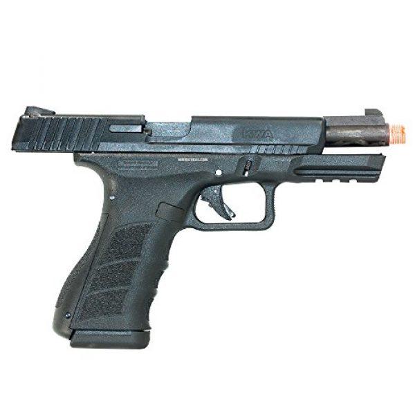 KWA Airsoft Pistol 3 KWA ATP -SE (AUTO) (GBB/6mm) Airsoft Pistol Gun