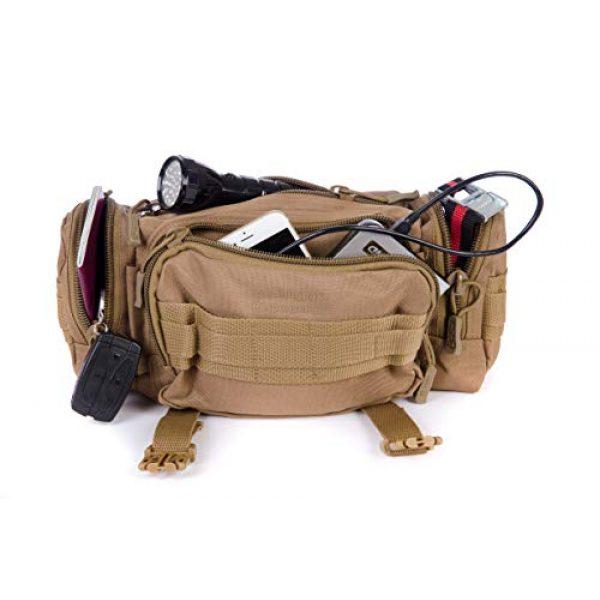 Snugpak Tactical Backpack 8 Snugpak ResponsePak