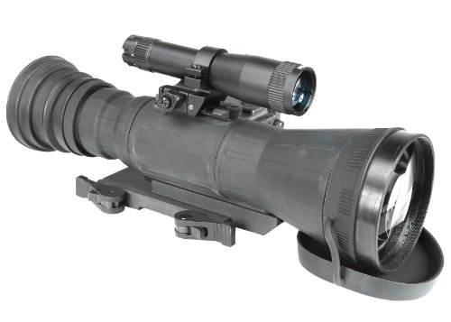 Armasight Rifle Scope 2 Armasight CO-LR GEN 3 Alpha MG 64-72 lp/mm Night Vision Long Range Clip-On System with Manual Gain