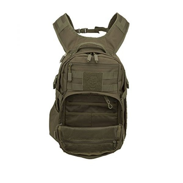 SOG Specialty Knives Tactical Backpack 4 SOG Ninja Tactical Day Pack