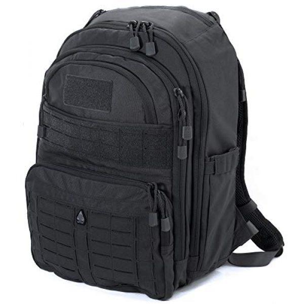 UTG Tactical Backpack 1 UTG Overbound Pack