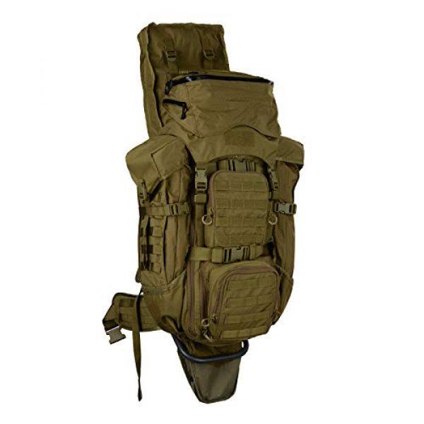 Eberlestock Tactical Backpack 5 Eberlestock Operator Pack
