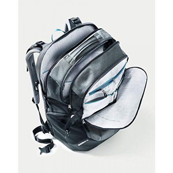 Deuter Tactical Backpack 4 Deuter Gigant SL Backpack
