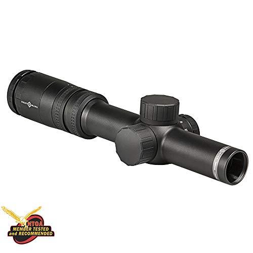 Sightmark Rifle Scope 5 Sightmark Pinnacle 1-6x24TMD Riflescope