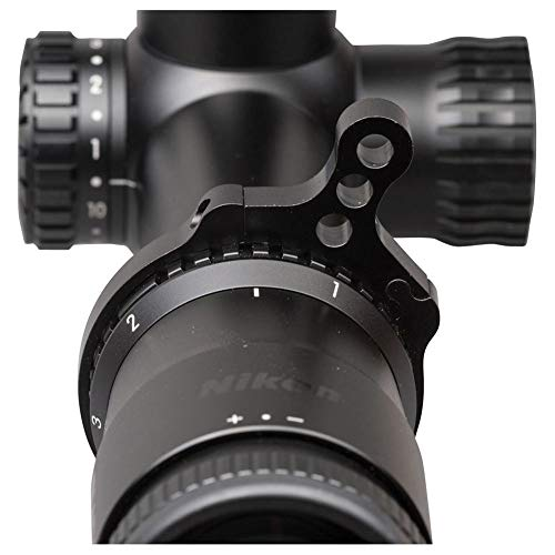Nikon Rifle Scope 3 Nikon Switchview Prostaff 7-P-308 30mm Throw Lever (16410)