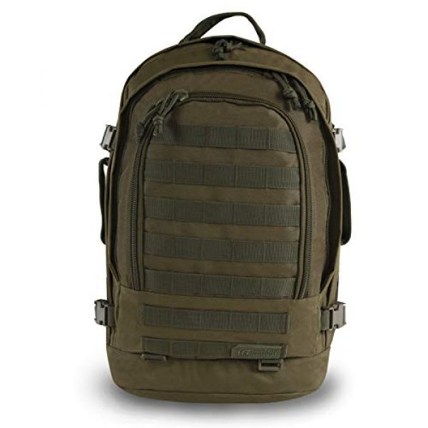 HIGHLAND TACTICAL Tactical Backpack 1 HIGHLAND TACTICAL Rumble