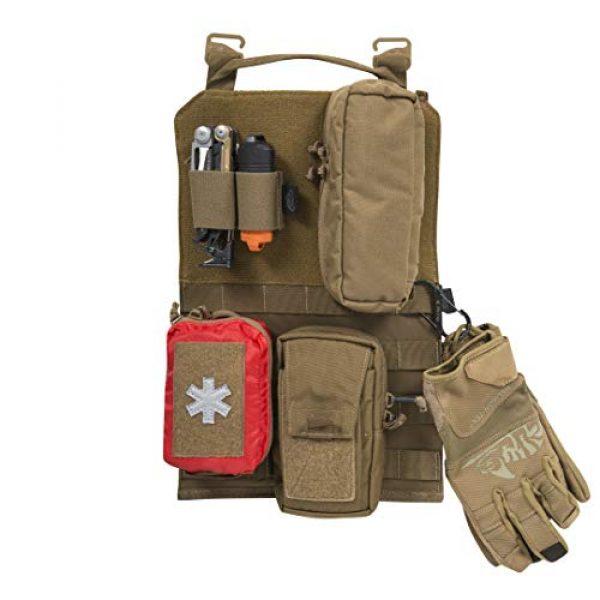 Helikon-Tex Tactical Backpack 3 Helikon-Tex Backpack Panel Insert, Versatile Insert System