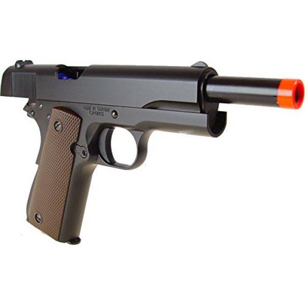 KJW Airsoft Pistol 5 KJW model-609191 gas blowback full metal(Airsoft Gun)