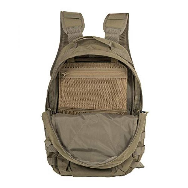 Helikon-Tex Tactical Backpack 6 Helikon-Tex Backpack Panel Insert, Versatile Insert System