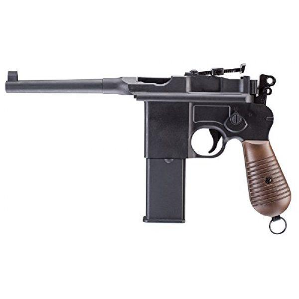 Umarex Air Pistol 2 Legends C96 .177 Caliber Steel BB Airgun