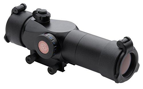 TRUGLO Rifle Scope 1 TRUGLO Triton Tri-Color 30mm Tactical Dot Sight