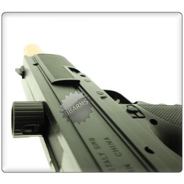 BBARMS Airsoft Rifle 4 double eagle m36(Airsoft Gun)