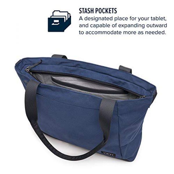 YETI Tactical Backpack 3 YETI Crossroads Tote Bag 16