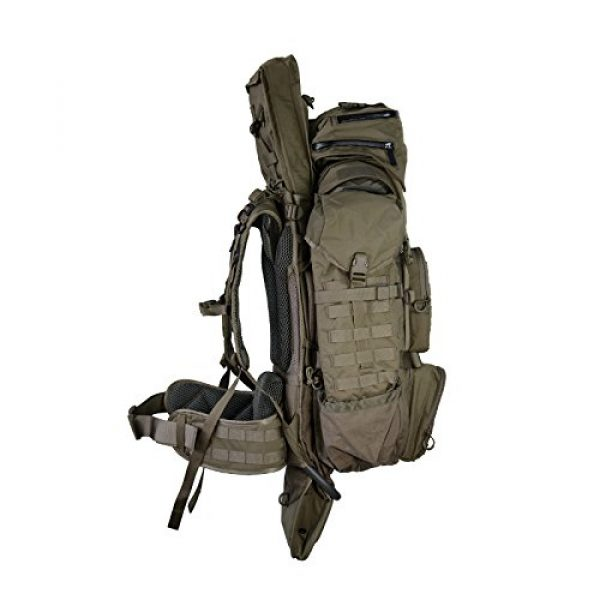 Eberlestock Tactical Backpack 2 Eberlestock Operator Pack